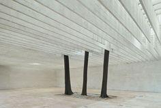 Nordiska Paviljongen Venedig 12-2010