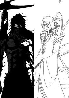 Ichiruki - Black Sun and White Moon