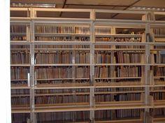 Las bibliotecas sin libros ya están aquí