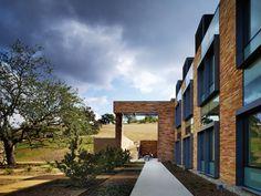 Conrad Hiton Foundation Headquarters