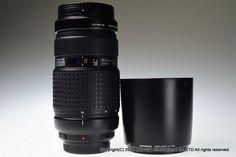 Olympus Zuiko Digital ED 50-200mm f/2.8-3.5 (Non-SWD) Excellent+ #Olympus