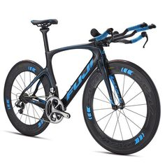 Cheap Fuji road bikes Sale: Fuji Norcom Straight 1.1 Triathlon Road Bike - 2016