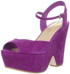 Dolce Vita Women's Jacobi Wedge Sandal