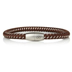 WRAP-AROUND FABRIC BRACELETS - BLACKSPOT - BROWN Regular Price: £55.00 Special Price: £49.50 Fabric Bracelets, Leather Gifts, Christmas Gifts, Brown, Jewelry, Xmas Gifts, Christmas Presents, Jewlery, Jewerly