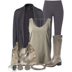 """Untitled #880"" by lisamoran on Polyvore"