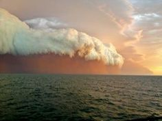 'Red Wave' Dust Storm Pounds Australia - Global - The Atlantic Wire