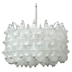 1stdibs - Venini Chandelier explore items from 1,700  global dealers at 1stdibs.com