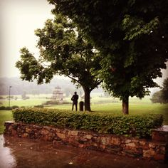 Even in the rain, #greatmeadow is the most beautiful place in the world!