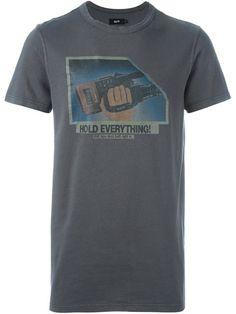 Blood Brother Camiseta mangas curtas