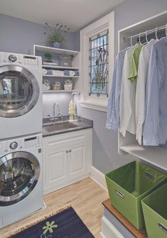 Below are the Small Laundry Room Design Ideas. This article about Small Laundry Room Design Ideas was posted under the category. If you want to see more Ideas in category, you can visit that category page. Laundry Room Shelves, Small Laundry Rooms, Laundry Storage, Laundry Room Organization, Laundry Room Design, Small Storage, Closet Storage, Small Shelves, Storage Ideas