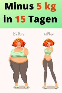 Wie man aufgrund hormoneller Veränderungen Gewicht verliert