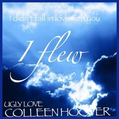 Goodreads | Ugly Love by Colleen Hoover — Reviews, Discussion, Bookclubs, Lists