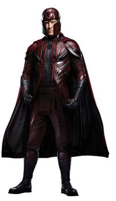 Magneto Transparent Background by ruan2br.deviantart.com on @DeviantArt