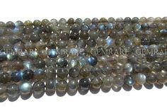 Labradorite Round Smooth Beads Quality A 8 to 8.50 mm 36#labradorite #labradoritebeads #labradoritebead #labradoriteround #roundbeads #beadswholesaler #semipreciousstone #gemstonebeads #gemrare #beadwork #beadstore #bead
