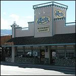 Jack's Restaurant And Bakery in Bishop