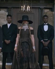 5 times Beyonce Slayed in JEWELS in her new video Formation - we love... Bijoux