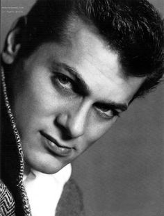 Tony Curtis (born Bernard Schwartz; June 3, 1925 – September 29, 2010) was an American film actor whose career spanned six decades, but had his greatest popularity during the 1950s and early 1960s. He acted in more than 100 films in roles covering a wide range of genres, from light comedy to serious drama. In his later years, Curtis made numerous television appearances.