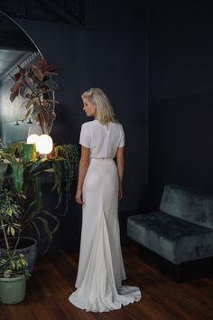 Lola Varma! Delfina skirt. Beautiful.