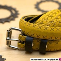 How to Recycle: Awesome Uses of Old Tires