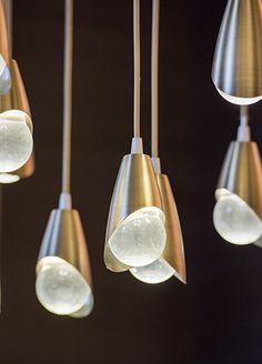 CONCEPT LIGHTING | The Temple House | AvroKo | A Design and Concept Firm | www.bocadolobo.com/ #lightingideas #lighting