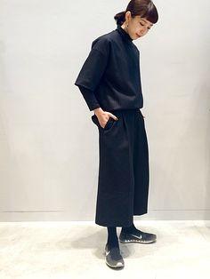 2015秋冬♡ガウチョパンツ・ワイドパンツに合う6つのトレンド靴 | 美人部