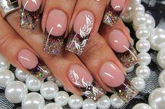 44 Cute and Easy Nail Designs Atlantic City Casinos