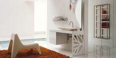 Freshouse Pool im Badezimmer - Luxus Badezimmer - fresHouse