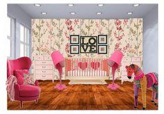 my new baby room