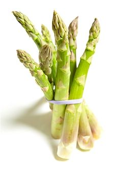 """Asparagus Good for: Mood These spears are one of the best veggie sources of folate, a B vitamin that could help keep you out of a slump. """"Folate is important for the synthesis of the neurotransmitters dopamine, serotonin, and norepinephrine,"""" says David Mischoulon, MD, a psychiatrist at Harvard Medical School. All of these are crucial for mood."""