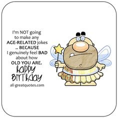 Funny Birthday Wishes Messages Verses Short Poems Quotes | all-greatquotes.com #Funny #BirthdayCards Birthday Wishes Poems, Funny Birthday Poems, Birthday Wishes Greeting Cards, Free Happy Birthday Cards, Happy Birthday Wishes For A Friend, Birthday Verses For Cards, Free Birthday, Humor Birthday, Funny Poems