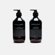 Grown Alchemist — Handwash & Hand Cream Twin Set (500 Ml) — THE LINE