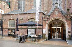 Museum Speelklok binnenstad Utrecht