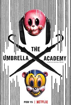 Details about The Umbrella Academy Poster Netflix TV Series New Art Print Size - Yellow Series Free, Gerard Way, Doom Patrol, Netflix Tv, Comic Movies, Hd Movies, Romance Movies, Film Movie, Wattpad