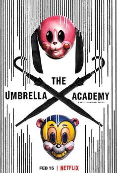 Details about The Umbrella Academy Poster Netflix TV Series New Art Print Size - Yellow Comic Movies, Hd Movies, Romance Movies, Series Movies, Film Movie, Gerard Way, Series Free, Doom Patrol, Netflix Tv