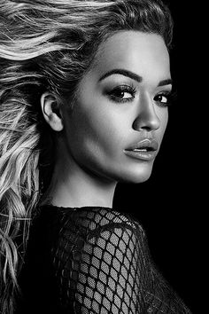 Beauty will be served. Rita Ora hosts America's Next Top Model. 12.12.16 at 10/9c on VH1.