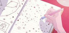 Animated gif uploaded by 𝕵⁷. Find images and videos about gif and stars on We Heart It - the app to get lost in what you love. Anime Kawaii, Anime Gifs, Anime Art, Gif Bonito, Gif Lindos, Gif Background, Kawaii Background, Casa Anime, 8bit Art