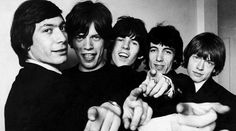 The Rolling Stones, Phil Spector and Gene Pitney get drunk and record X-rated song for Andrew Loog Oldham, 1964