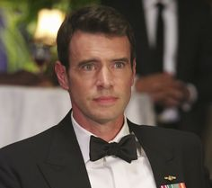 """When Scott Foley joined """"Scandal"""" in Season his character Jake Ballard threw the 'shippers for a loop by threatening the love between Olivia Pope and Fitz. Now a series regular on the hit ABC series in Season Foley admits the role is probably his sexiest. Scandal Quotes, Glee Quotes, Scandal Abc, Funny Quotes, Funny Memes, Hilarious, Funny Shit, Funny Stuff, Movies"""