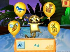 Madagascar Kids App