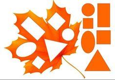 Autumn Activities For Kids, Preschool Learning Activities, Kindergarten, Workshop, Shapes, Education, Children, Florence, Books