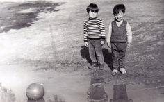 Δημιουργία - Επικοινωνία: Για όσους είναι γεννημένοι μεταξύ 1945 -1980... (E...