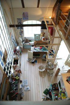amazing miniature house