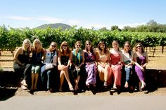 How To Throw A Killer Bachelorette Party #Refinery29