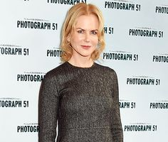 "Nicole Kidman: I ""Definitely"" Text With Connor and Bella Cruise - Us Weekly"