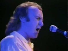 Phil Collins - In The Air Tonight (Prince's Trust My favorite in many versions. In The Air Tonight, Miami Vice, Phil Collins, Oldies But Goodies, Figure It Out, My Favorite Music, Rock And Roll, Musicians, Songs