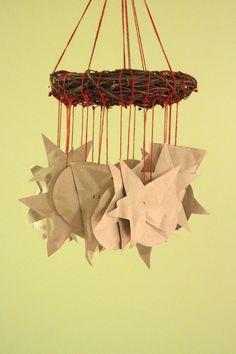 Advent calendar www.kretido.com Advent Calendar, Crafts, Manualidades, Advent Calenders, Handmade Crafts, Craft, Arts And Crafts, Artesanato, Handicraft