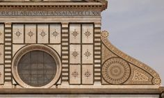 Santa Maria Novella: dal Gotico al Rinascimento