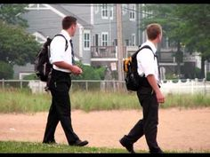 LDS Missionaries Coming Home Mix= the cutest thing ever!!!! Made me bawl like a baby!