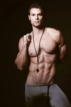 Ripped Dudes Only — Find hot men looking for action near you:. Calvin Klein Models, Man 2, Men Looks, Male Body, Sexy Body, Workout Gear, Belle Photo, Cute Guys, Male Models
