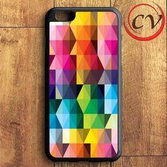 Triangel Fullcolor iPhone 6 Plus | iPhone 6S Plus Case